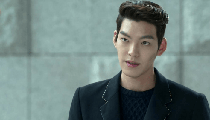 The irresistible second male lead
